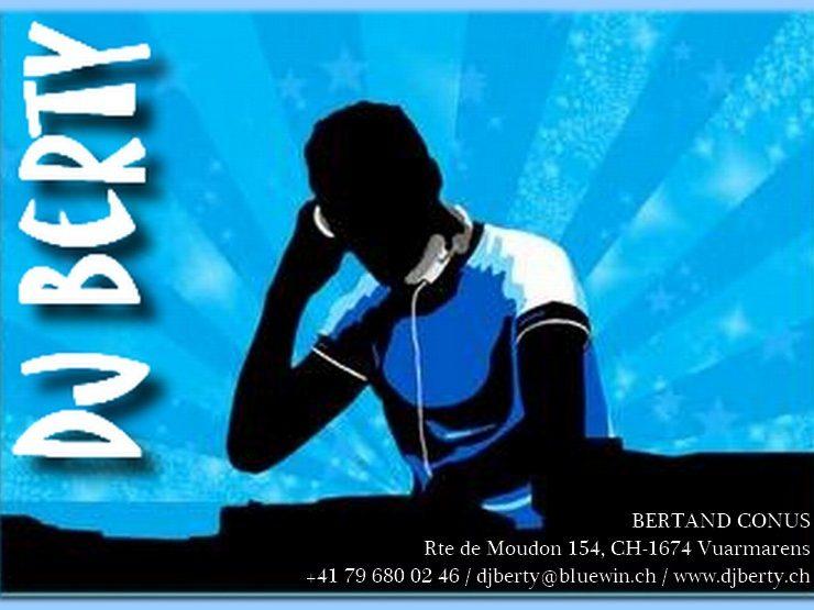 DJ Berty